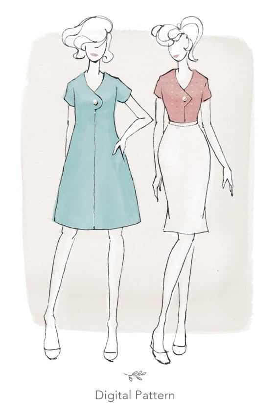 Afternoon-Blouse-Shift-Dress_Image_Shop-1-566x850